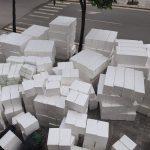 Tư vấn mua thùng xốp tại Nam Từ Liêm để nuôi ong tại vườn