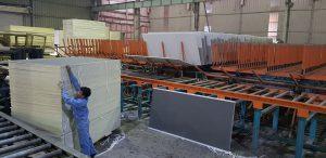 Gạch mát chống nóng hiệu quả cho nhà hướng tây