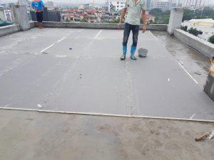 gạch mát chống nóng mái nhà
