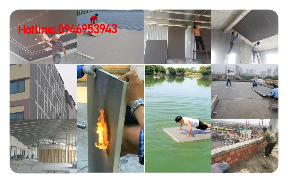 gạch mát chống nóng tường nhà