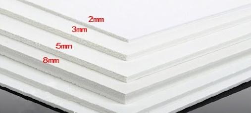 Bạn hiểu gì về tấm xốp cách nhiệt EPS dùng trong xây dựng
